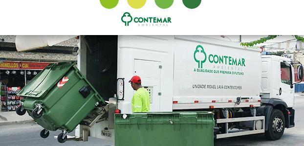 Coleta de lixo mecanizada: um passo a passo