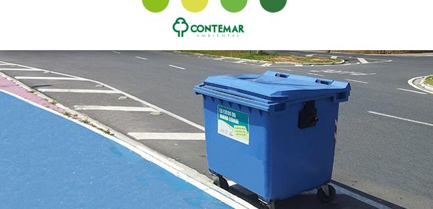 Container plástico: por que a qualidade do material é tão importante?