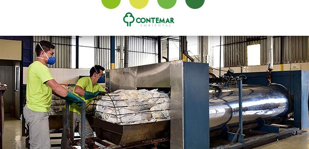 Lixo industrial destino: como é feito o descarte?